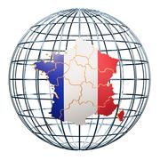 The French Language Around the World