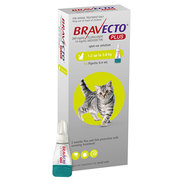 Bravecto Plus - Multi-Spectrum Spot-On Treatment for Cats