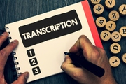 Transcription Services Explained