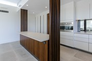 LUXURY KITCHEN IN NEUTRAL BAY COMPLEMENTED WITH STUNNING VIEWS