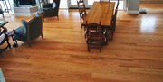 Bring nature into your home with timber flooring