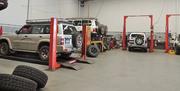 4WD Servicing St Marys   Lovas Automotive
