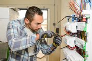 Electrician services | Four Services