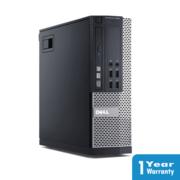 Refurbished Dell Optiplex 9020 SFF i5 4570s 1 year warranty