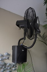 Cooling Specialist in Sydney - Tornado Mist Fans and MistMate Fans