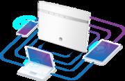 Trikon | Wireless Broadband Plans