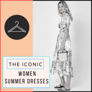 Women Fashion |Summer Dresses |The Iconic