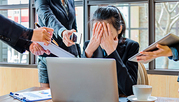 Workplace Mental Health Resilience And Wellbeing