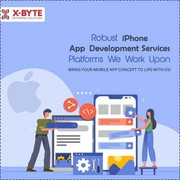 Top iOS iPhone App Development Company Services Australia