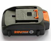 Worx WA3847 Power Tool Battery
