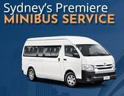 Minibus Hire Sydney - Hireaminibussydney.com.au
