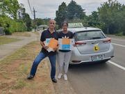 Manual Driving School in Silverwater