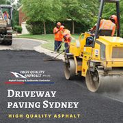 Contractors With Best Paving Tools And Machinery