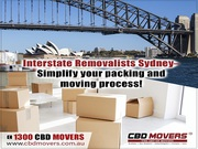 Need to Hire Professional Interstate Moving Companies Sydney