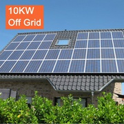 10KW Solar System   Best Solar Panels for Commercial Spaces
