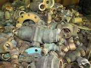 Aluminum Scrap Price