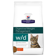 Hill's Prescription Diet w/d Digestive/Weight Management with Chicken