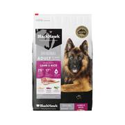 Black Hawk Adult Lamb & Rice Dog Food