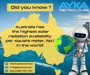 Ayka Technologies