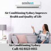 Live Good Quality Life With Air Conditioning