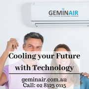 Ducted Air Conditioner: Latest Cooling Technology