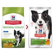 Buy Hills Science Diet Puppy Small Bites Chicken & Barley Dry Dog Food