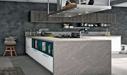 Italian Kitchens Designs Sydney and Traditional Sydney Kitchens - Euro