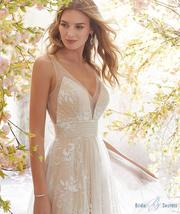 A Wedding Dress to Suit Your Wedding Style | Bridal Secrets
