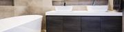 Custom Made Bathrooms | Omega Furniture