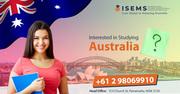 Migration Consultant Parramatta - International Student Agency