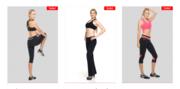 Activewear Sale in Australia | 20% OFF