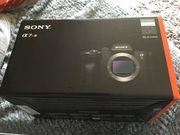 Sony a7R IV 61MP full frame camera