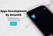 Apps Development& Digital Marketing Services