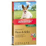 Advantix For Dogs online