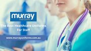 The Best Healthcare Uniforms For Staff - Murray Uniforms