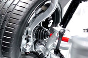 Exhaust and Suspension Servicing | MHA Euro