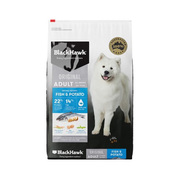 Buy Black Hawk Adult Fish and Potato Dog Food at best price Australia