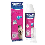Buy Prozym Toothpaste Kit for Dogs (Chicken toothpaste and Fingerbursh