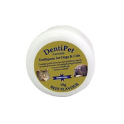 Dentipet 70gm Chicken Flavour for Cats and Dogs