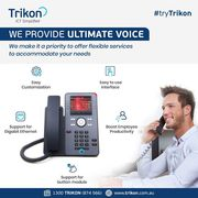 Cloud based communication systems | Trikon Telecommunication