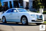 Rolls Royce Wedding Car Sydney
