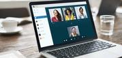 A leading provider of women's leadership training online
