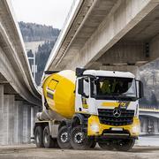Industrial Concreter Gatt P & S Pty Ltd