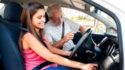 Hire Driving Lessons in Sydney