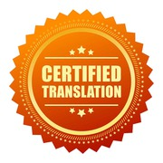 Different Types of Certified Translations – Legal Translations