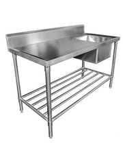 single sink benches supplier in Sydney