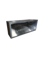 Stainless steel hood Manufacturer in sydney