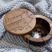 Personalised Wooden Keepsakes - Jimi Keepsakes