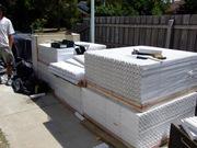 Polystyrene Wall Cladding,  Insulation