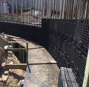 Re Form -  reusable formwork solution
